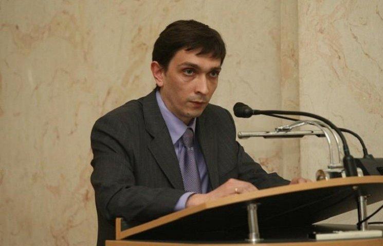 У Харкові судитимуть кримінального чиновника Добкіна