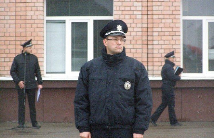 У Дніпрі після публічного скандалу звільнили командира патрульних поліцейських