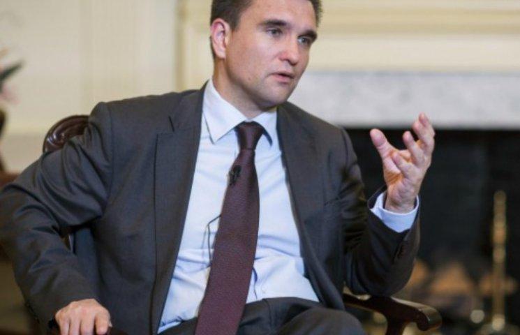Климкин: В ЕС окончательно открыли путь к узакониванию безвиза для украинцев