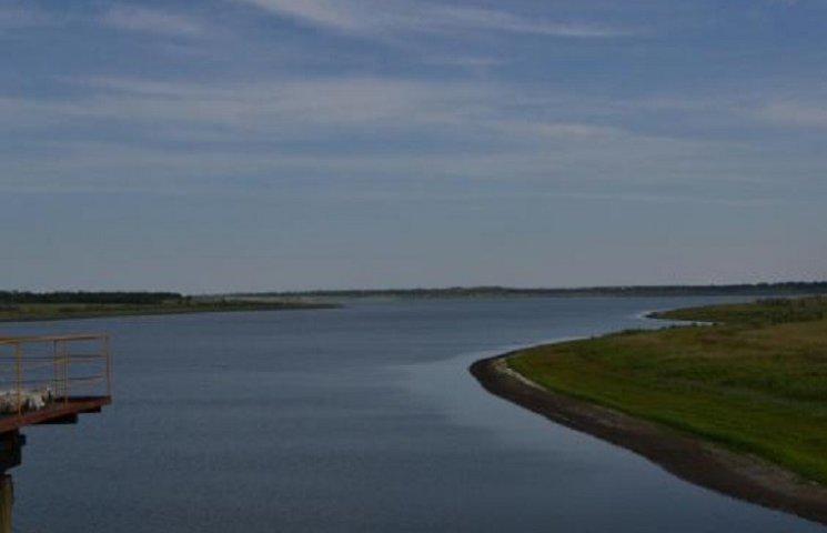 На Харківщині наповнили водосховище, що живить обласний центр