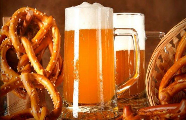 Вчені розповіли, чому пиво зміцнює кістки