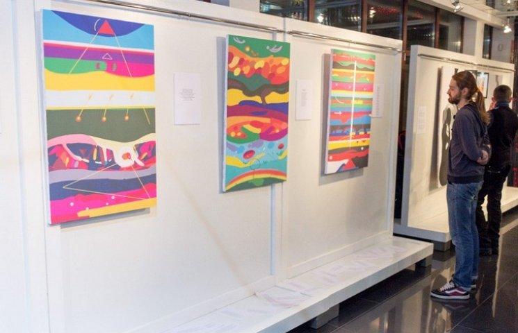 Молодим художникам пропонують позмагатися в пам