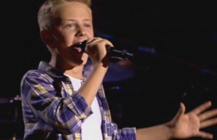 Хлопчик з Шаргородського району переміг у престижному телешоу