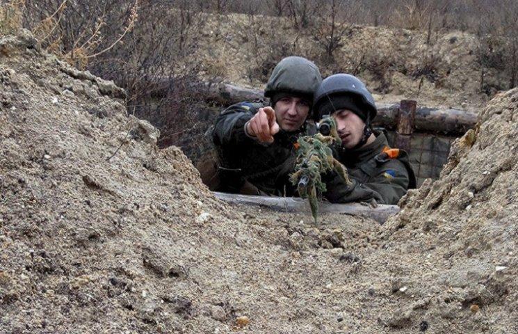 Харківські гвардійці показали, чим займаються в АТО