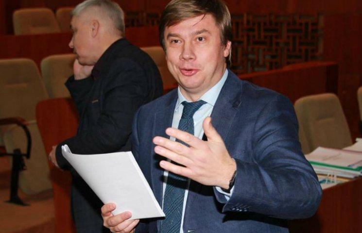 На Полтавщині нарешті запрацював сервіс електронних петицій до обласної ради