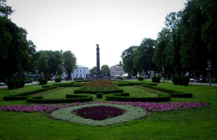 Полтава оказалась в середине списка самых комфортных городов Украины