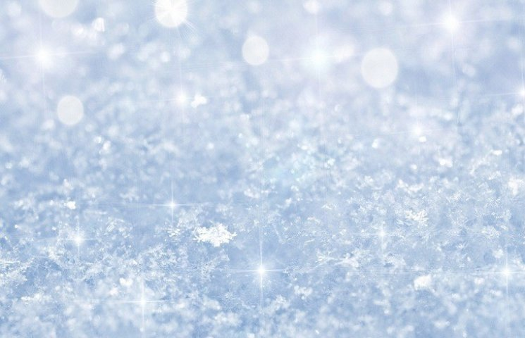 До Харкова йде справжня зима