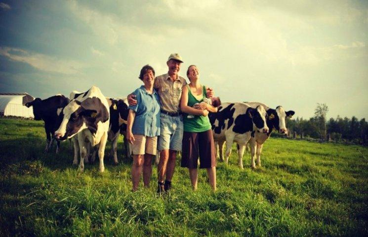 Фермерам обещают поддержку из госбюджета…