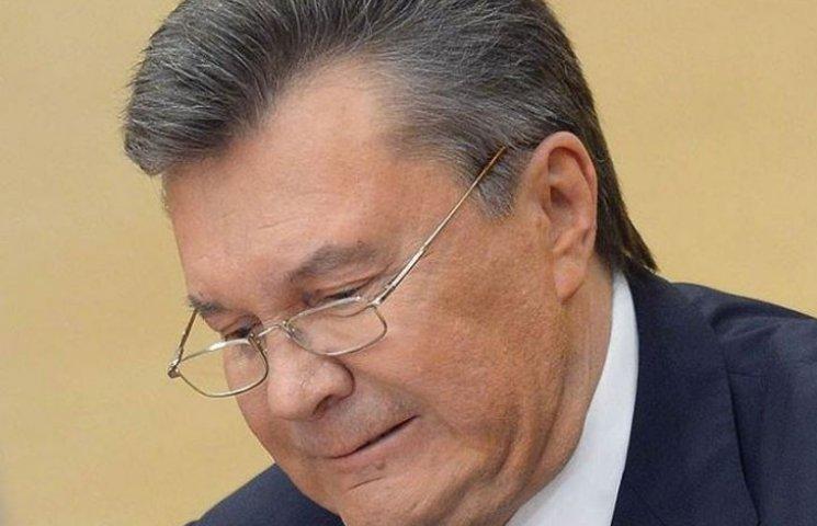 """""""Бідний я"""", розстріляні люди і широка колія як перепона Асоціації. Янукович дав прес-конференцію (ХРОНІКА, ВІДЕО)"""