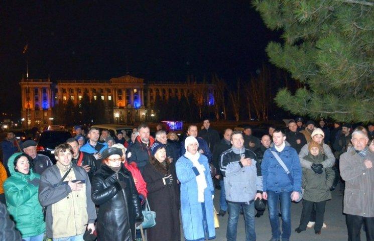 """Три роки потому: Про що жалкують миколаївські """"майданівці"""""""