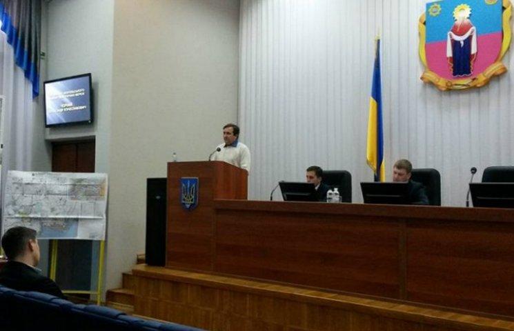 На Дніпропетровщині через відмову міст від опалення страждають електромережі