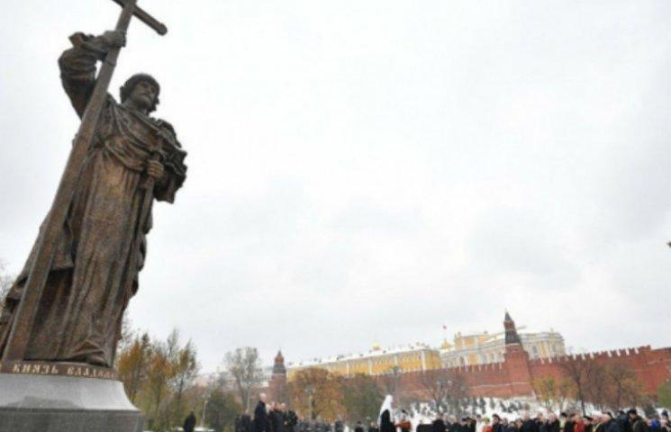 Корбан пошутил о трех Владимирах в Кремле