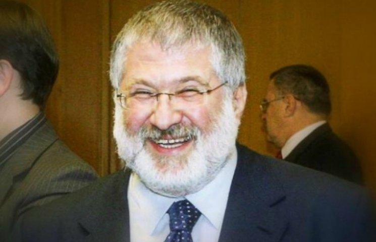 """Чому Коломойський втратив статусність, пішовши в """"УКРОП"""""""