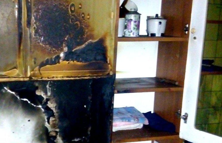 На Полтавщині пожежа у багатоповерхівці забрала життя дев