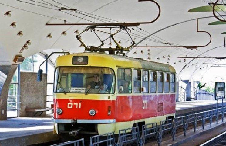 """В Кривом Роге из-за подорожания трамвая началась """"жетонная лихорадка"""""""