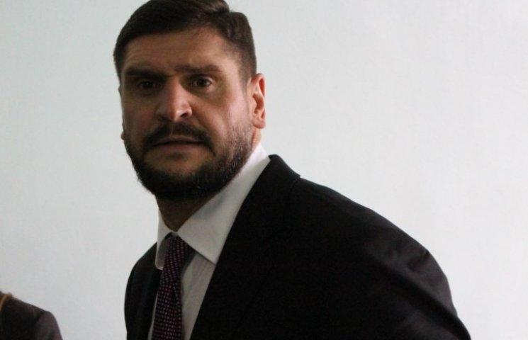 Голова Миколаївської ОДА відповів на погрози Захарченка