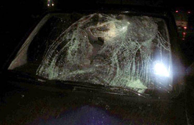 В Лабинском районе Ford сбил 16-летнего парня