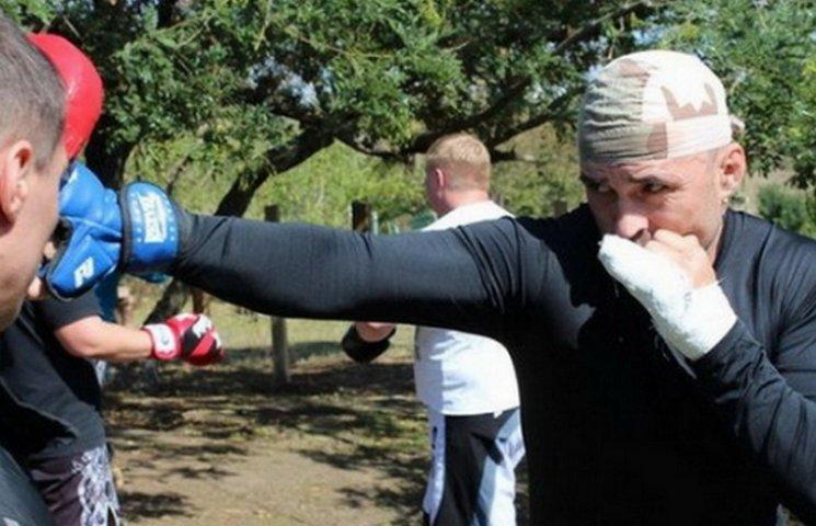 На Днепропетровщине пройдет первый фестиваль боевых искусств