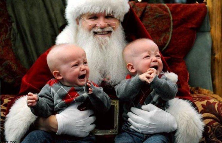 """Скільки коштує """"новорічна казка"""" для дитини в Сумах"""