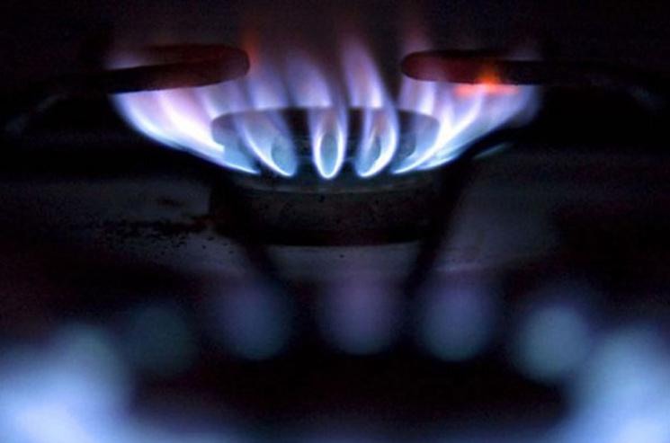 Упавшая радиовышка оставила без газа тысячу граждан Запорожской области