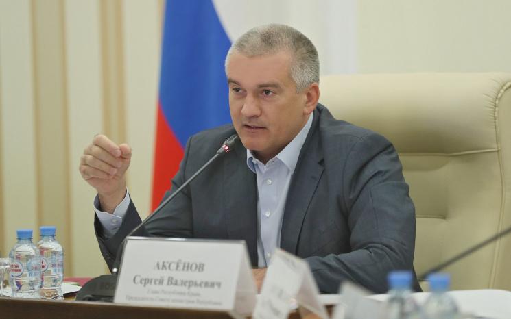 """""""Гоблин"""" обвинил в авариях на крымских г…"""