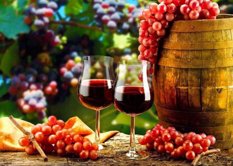 В Болграді пройде традиційний винний фес…