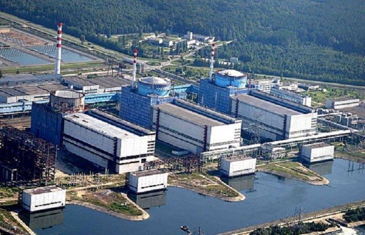 НаЗАЭС вернули всеть энергоблок, ремонт которого продолжался практически девять месяцев
