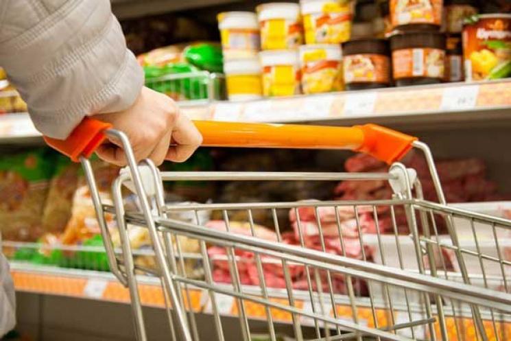 Держстат: Споживча інфляція вжовтні сповільнилася до1,2%