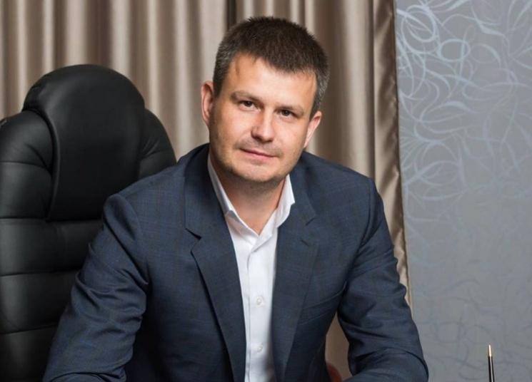 СБУ оголосилa в розшук депутaтa з Кропив…