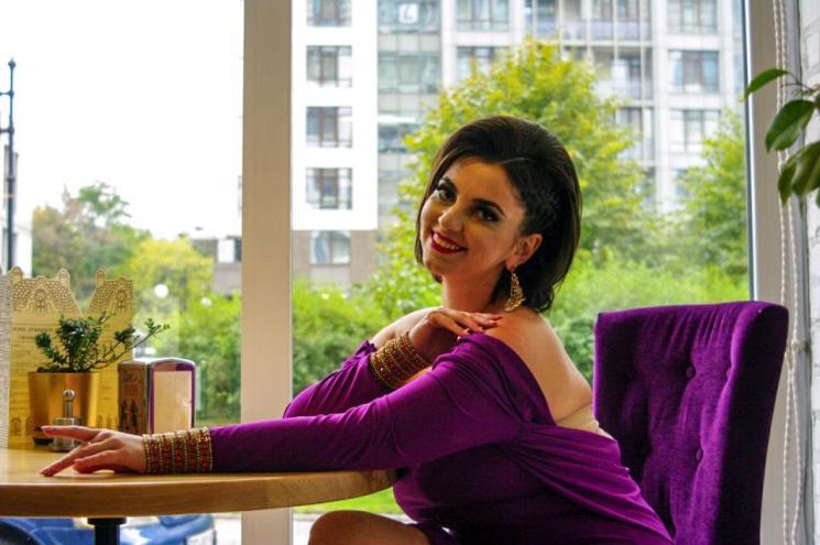 """Українська учасниця """"Пишної Міс світу"""" про манію худнути, прозріння і участь у """"Євробаченні"""""""