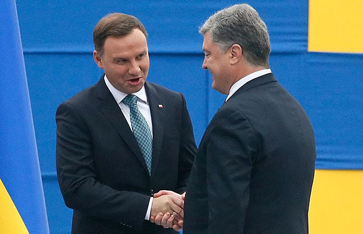 Ващиковский: чиновнику изУкраины запретят заезд  вПольшу