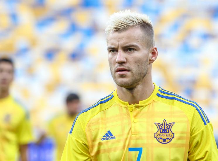 Якби гроші грали у футбол: Збірні найдорожчих гравців України та Словаччини