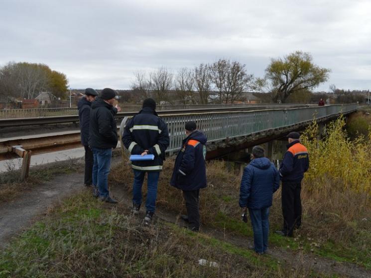 На автодорозі Полтава-Олександрія відремонтують міст, фото-1