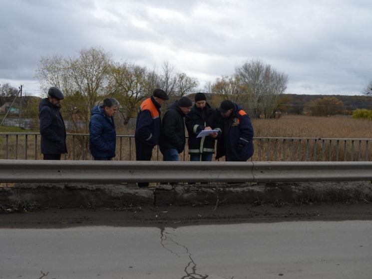 На автодорозі Полтава-Олександрія відремонтують міст, фото-2