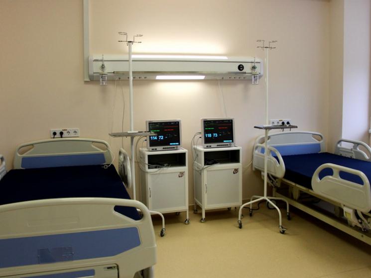 В Полтаві після ремонту відкрили відділення анестезіології в пологовому будинку, фото-1