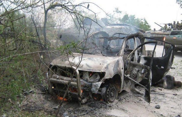 Расстрел волонтеров на Луганщине: Прокуратура Матиоса приняла неожиданное решение