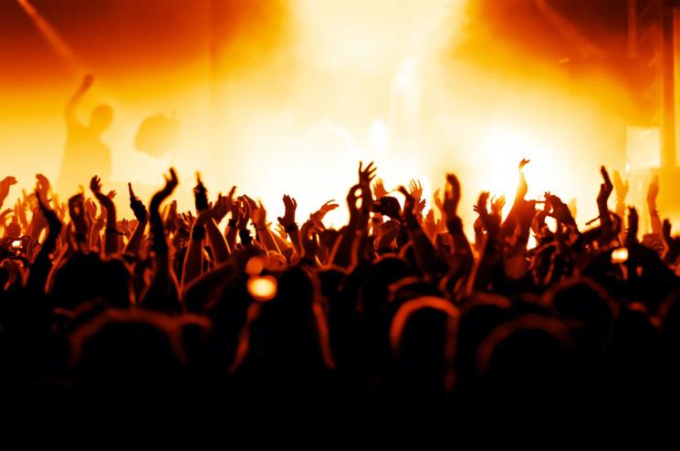 """""""Тартак"""", буддисти та козацький рок: Кого слухати на вихідних у Запоріжжі"""