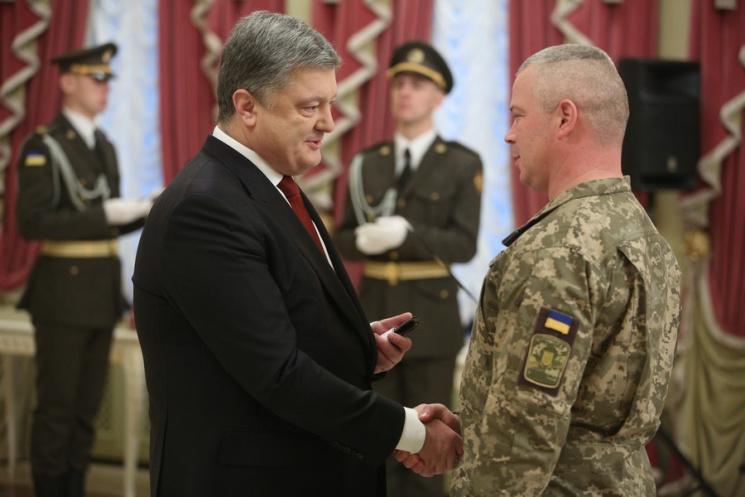 Козир президента: Чи стане Забродський головним на Донбасі від Порошенка