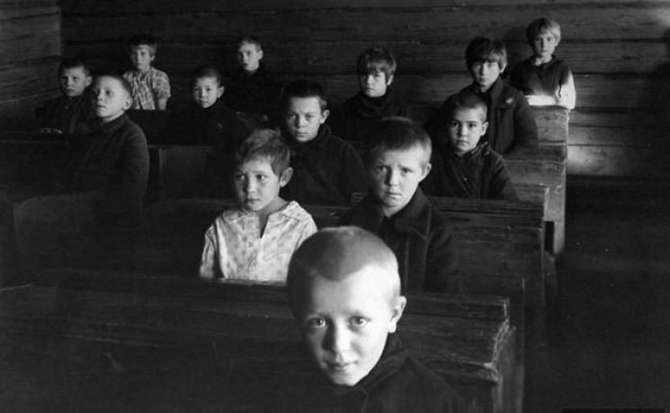 """Крізь сталінське сито: Як запорізького вчителя """"фільтрували"""""""