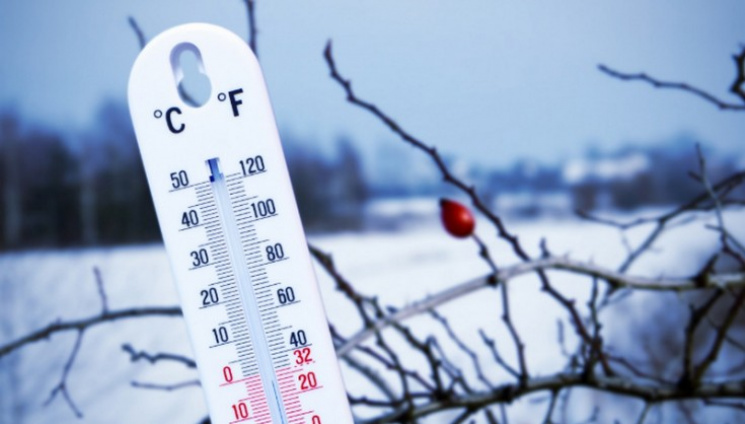 Знаступного тижня вУкраїні дуже похолодає