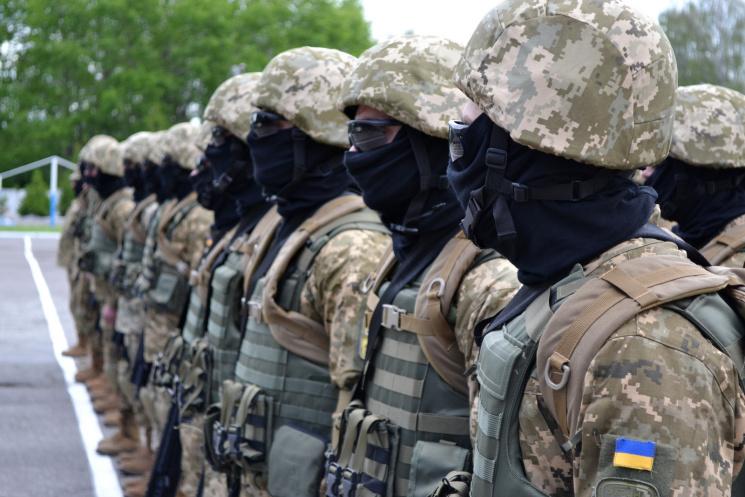 """Диверсії та психологічна війна: Що саме означають зміни у закон """"Про оборону України"""""""