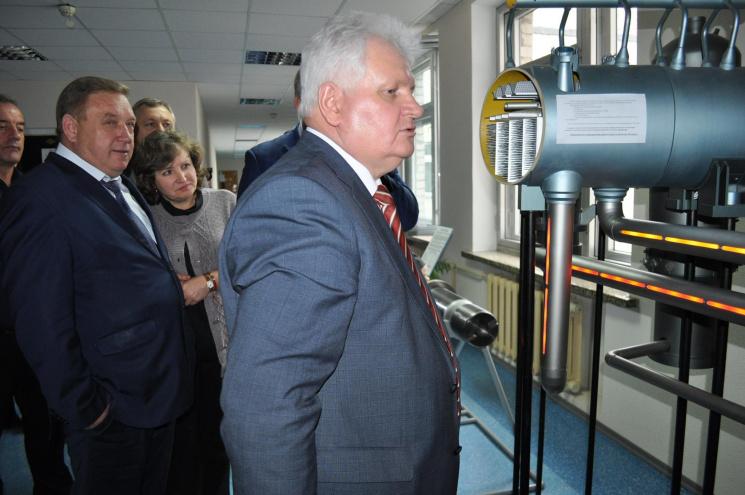 Нужно 2,3 млрд гривен, чтобы продлить срок эксплуатации первого блока ХАЭС
