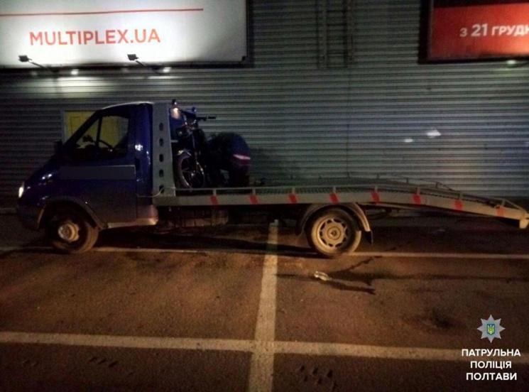 У Полтаві за три дні виявили 14 п'яних водіїв, фото-2