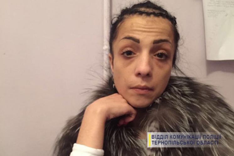 Правоохоронці Тернопільщини підозрюють жительку Київщини у шахрайствах
