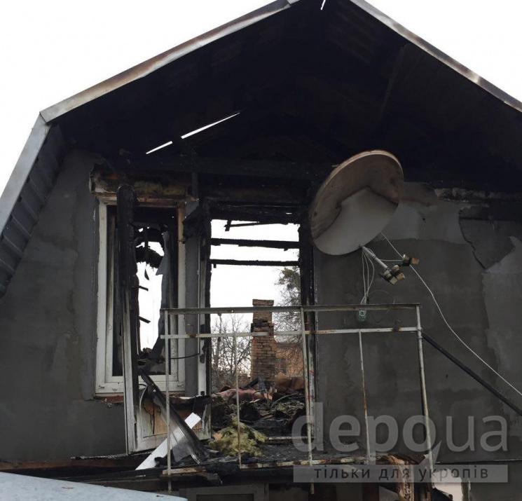 В мерії розповіли про долю 14 вінничан, які залишились без житла через вчорашню пожежу