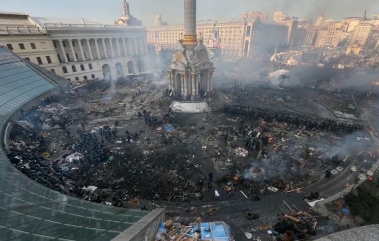 """Статус """"постраждалого учасника Революції"""": Які саме пільги отримають Євромайданівці"""