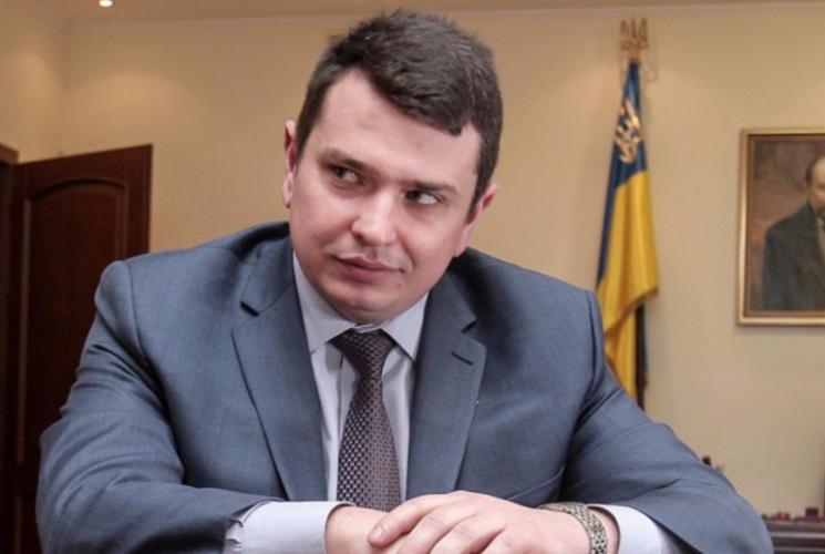 """""""Куратор НАЗК"""". Чому антикорупціонери """"відкрили"""" Горащенкова і при чому тут НАБУ і ДБР"""