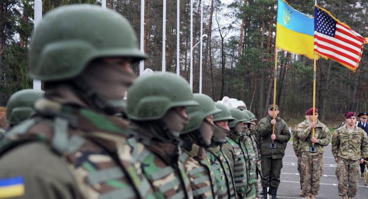 Выделение $4,6 млрд на«сдерживание русской агрессии» одобрили вСША
