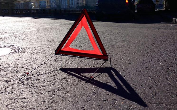 Патрульный Приус столкнулся сЛексусом— авария наСалтовке