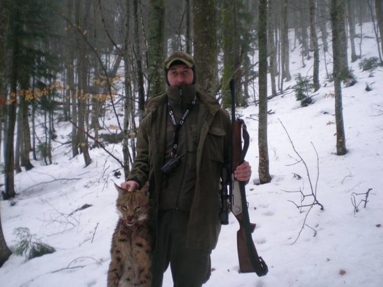 Вбивство замість охорони: Чи втихомиряться закарпатські лісничі-браконьєри